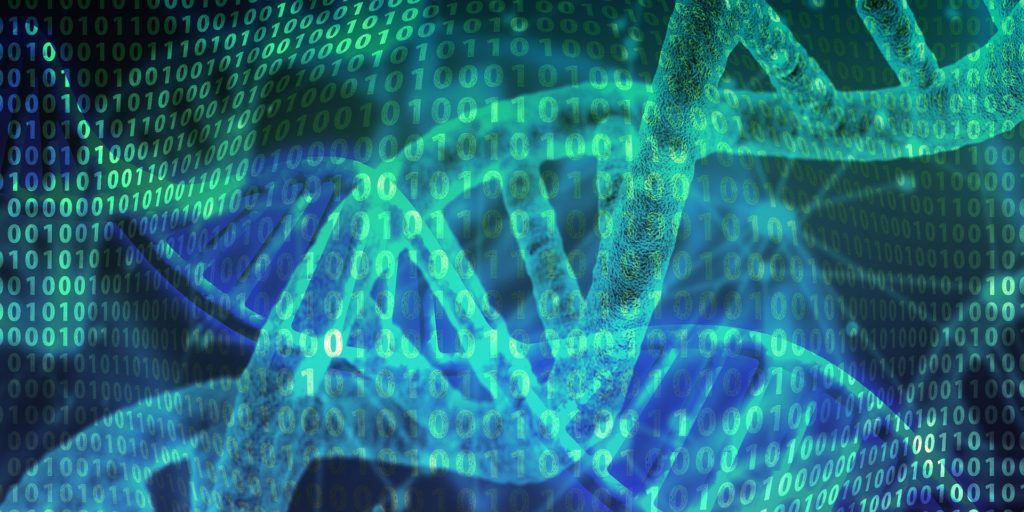 DNA Generated Scalar Waves